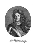 Francois Duc Luxembourg Giclee Print by Ambroise Tardieu