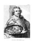 Daniel Mytens Giclée-Druck von Antony Van Dyck