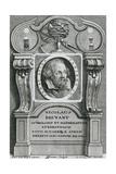 Nicolas Bruyant Giclee Print by Antony Van Dyck