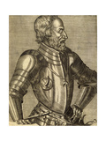 Ferdinand I, Hre, Thevet Giclee Print by Andre Thevet