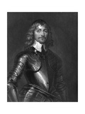 Montrose Giclee Print by Antony Van Dyck