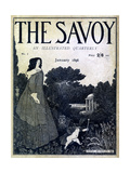 The Savoy Magazine, Volume 1 Giclee Print by Aubrey Beardsley