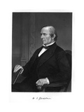Gladstone Giclee Print by Alonzo Chappel