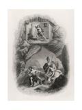 Timon of Athens Giclee Print