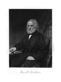 Longfellow Giclee Print by Alonzo Chappel