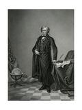 John Caldwell Calhoun Giclee Print by Alonzo Chappel