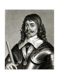 James, 1st D Hamilton Giclée-Druck von Antony Van Dyck