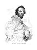 Adam de Coster Giclée-Druck von Antony Van Dyck