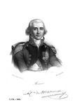 Armand Marquis Marescot Giclee Print by Auguste Bry