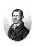 Pierre LA Cordier Giclee Print by Ambroise Tardieu