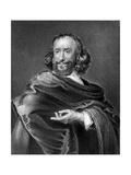 Peter Oliver Giclée-Druck von Antony Van Dyck