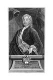 Johann Nolte Giclee Print
