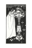 Autumn Giclee Print by Aubrey Beardsley