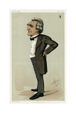 Sir John C. Dalrymple-Hay, Vanity Fair Giclee Print by Carlo Pellegrini