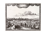 Poland, Gdansk C1700 Giclee Print by Carel Allard