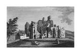 Middleham Castle, Yorks Giclee Print
