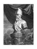 Johann Zizka Giclee Print by Bernard Picart