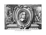Wybrand de Gheest Giclee Print by Charles Eisen