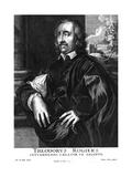 Theodor Rogiers Giclee Print by Antony Van Dyck