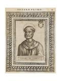 Pope Soterus Giclee Print