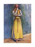 Englishman 1205 Giclee Print by Dion Clayton Calthrop