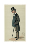 William Hay Giclee Print by Carlo Pellegrini