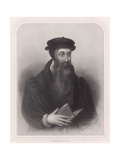 John Knox Giclee Print by Charles Cook