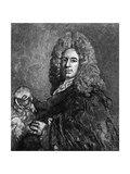 Jacques Antoine Arlaud Premium Giclee Print by Charles Bretherton
