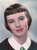 Boyish Hairstyle 1950s Photographic Print by Charles Woof