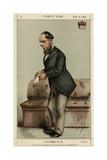 John Wodehouse Giclee Print by Carlo Pellegrini
