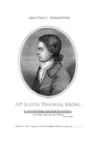 David Thomas Giclee Print