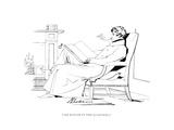John Gibson Lockhart Giclee Print by Daniel Maclise