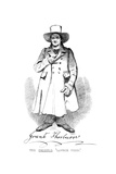 Grant Thorburn Giclee Print by Daniel Maclise