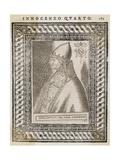 Pope Innocens IV Giclee Print