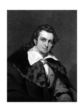 John Audubon Giclee Print by C. Turner