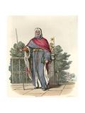 Sir William Gascoigne Giclee Print by Charles Hamilton Smith