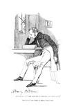 Henry O'Brien Giclee Print by Daniel Maclise
