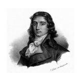 C J M Barbaroux Giclee Print