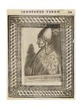 Pope Innocens III Giclee Print