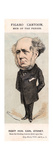 John Earl Sydney Giclee Print