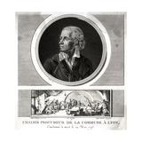 Chalier (1747793) Giclee Print