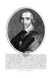 Jean Baptiste Gault Giclee Print