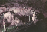 Kents Cavern Photographic Print by Charles Woof