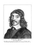 Leonard Philaras Giclee Print by Claude Mellan