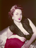 Shirley Anne Field Photographic Print by Charles Woof
