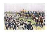 Events, War, Revolutionary Giclee Print by Edouard Detaille
