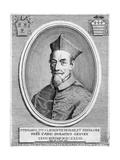 Stefano Durati Premium Giclee Print by Domenico Piola