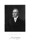 Joseph Story Giclee Print by Chester Harding