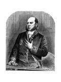 Pierre Jules Baroche Giclee Print by Emile Bayard