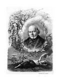 Beranger (Bayard) Giclee Print by Emile Bayard